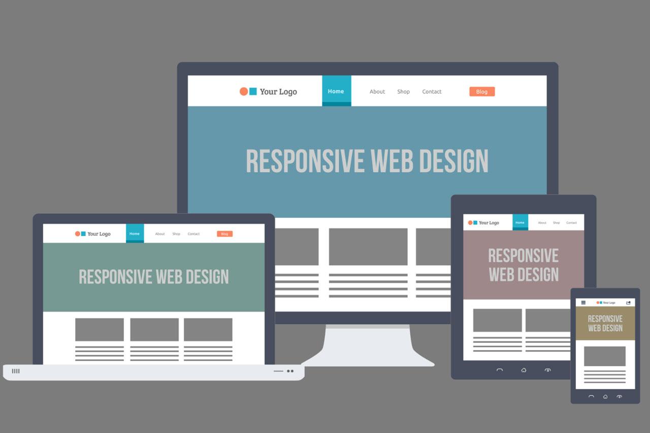 Waarom een responsive website?